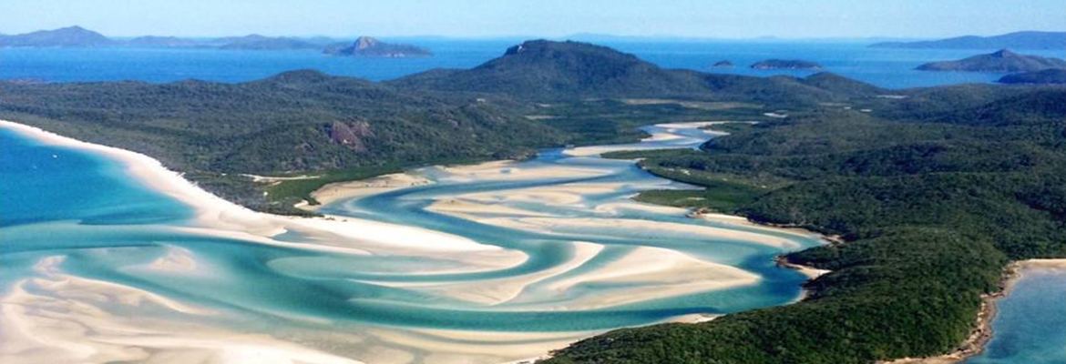 Ultimate Coastal Queensland & Islands Port Douglas to the Whitsundays 1
