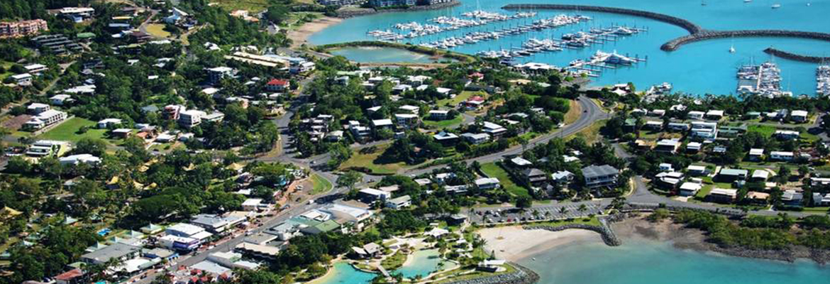 Ultimate Coastal Queensland & Islands Port Douglas to the Whitsundays