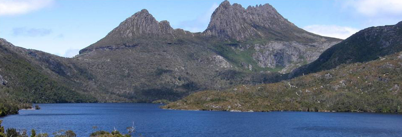 Tasmanian Explorer 2